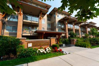 """Photo 3: 315 7131 STRIDE Avenue in Burnaby: Edmonds BE Condo for sale in """"STORYBOOK"""" (Burnaby East)  : MLS®# R2297930"""