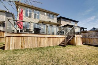 Photo 37: 196 CRANARCH Place SE in Calgary: Cranston Detached for sale : MLS®# C4295160