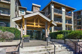 """Photo 20: 102 21009 56 Avenue in Langley: Salmon River Condo for sale in """"Cornerstone"""" : MLS®# R2518553"""