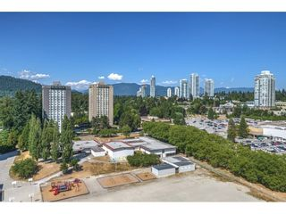 """Photo 2: 1805 3737 BARTLETT Court in Burnaby: Sullivan Heights Condo for sale in """"TIMBERLEA - THE MAPLE"""" (Burnaby North)  : MLS®# R2621605"""