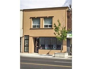Photo 1: 2322 Danforth Avenue in Toronto: East End-Danforth House (2-Storey) for lease (Toronto E02)  : MLS®# E3757146