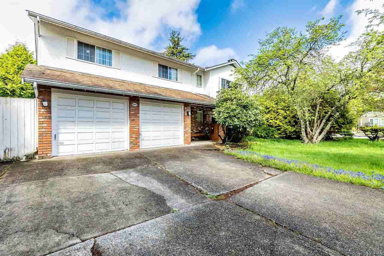 Main Photo: 10591 ALGONQUIN Drive in Richmond: McNair House for sale : MLS®# R2573391