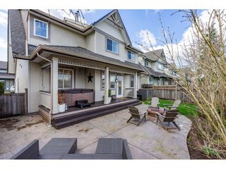 """Photo 33: 13 6177 169 Street in Surrey: Cloverdale BC Townhouse for sale in """"Northview Walk"""" (Cloverdale)  : MLS®# R2559124"""