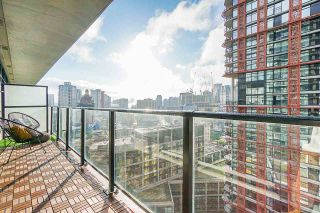 "Photo 19: 2008 108 W CORDOVA Street in Vancouver: Downtown VW Condo for sale in ""WOODWARDS"" (Vancouver West)  : MLS®# R2537299"