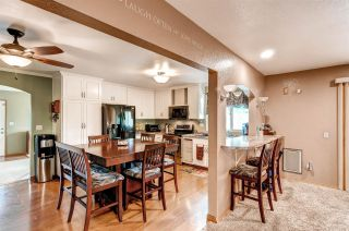 Photo 5: MIRA MESA House for sale : 4 bedrooms : 11218 Bralorne in San Diego