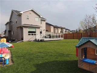 Photo 37: 43 SAGE BERRY Place NW in Calgary: Sage Hill House for sale : MLS®# C4087714