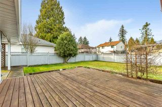Photo 34: 15539 91A Avenue in Surrey: Fleetwood Tynehead House for sale : MLS®# R2533058