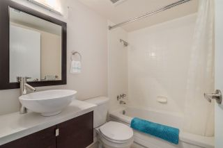 """Photo 12: 206 1545 E 2ND Avenue in Vancouver: Grandview VE Condo for sale in """"TALISHAN WOODS"""" (Vancouver East)  : MLS®# R2231969"""