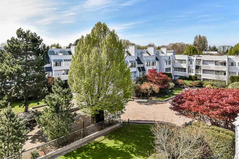 FEATURED LISTING: 304 - 7471 BLUNDELL Road Richmond