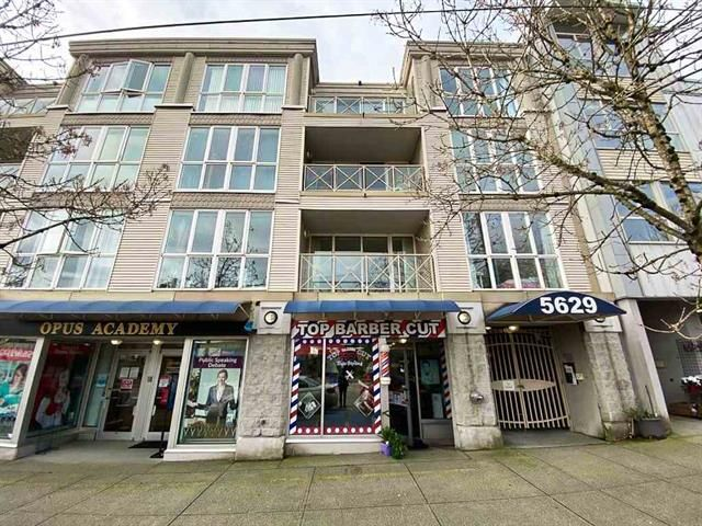 Main Photo: 5631 DUNBAR STREET in Vancouver: Dunbar Retail for sale (Vancouver West)