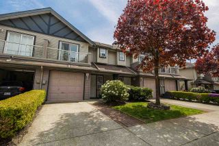 Photo 1: 4 11229 232 Street in Maple Ridge: East Central Townhouse for sale : MLS®# R2164359