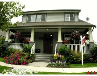 Photo 1: 36135 S AUGUSTON Parkway in Abbotsford: Abbotsford East House for sale : MLS®# F2915379