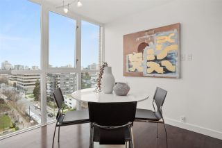Photo 14: 1201 1633 W 10TH Avenue in Vancouver: Fairview VW Condo for sale (Vancouver West)  : MLS®# R2538711
