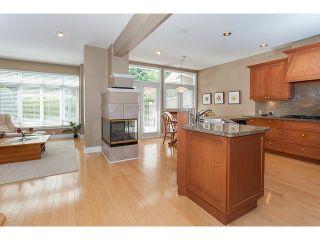 Photo 13: 61 3355 MORGAN CREEK Way in South Surrey White Rock: Morgan Creek Home for sale ()  : MLS®# F1447078