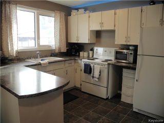 Photo 6: 46 Catherine Bay in Selkirk: R14 Residential for sale : MLS®# 1722751