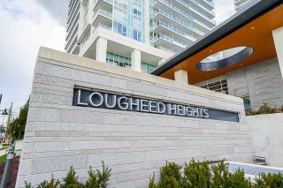 "Photo 2: 3108 657 WHITING Way in Coquitlam: Coquitlam West Condo for sale in ""LOUGHEED HEIGHTS"" : MLS®# R2542242"