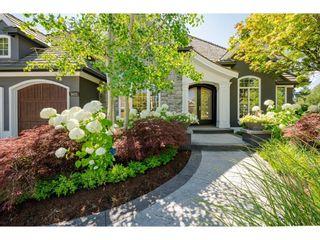 "Photo 2: 3415 CANTERBURY Drive in Surrey: Morgan Creek House for sale in ""MORGAN CREEK"" (South Surrey White Rock)  : MLS®# R2604677"