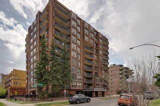 Photo 45: 902 1001 14 Avenue SW in Calgary: Beltline Apartment for sale : MLS®# A1105005