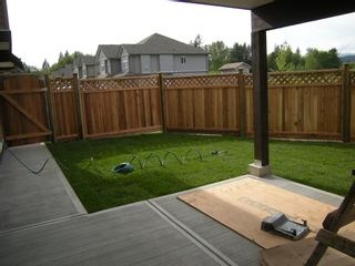 Photo 30: 8699 ASHMORE Place in Mission: Mission BC House for sale : MLS®# F1012872