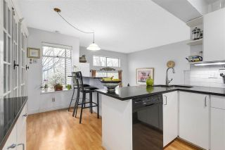 Photo 10: 8866 LARKFIELD DRIVE in Burnaby: Forest Hills BN Townhouse for sale (Burnaby North)  : MLS®# R2146317