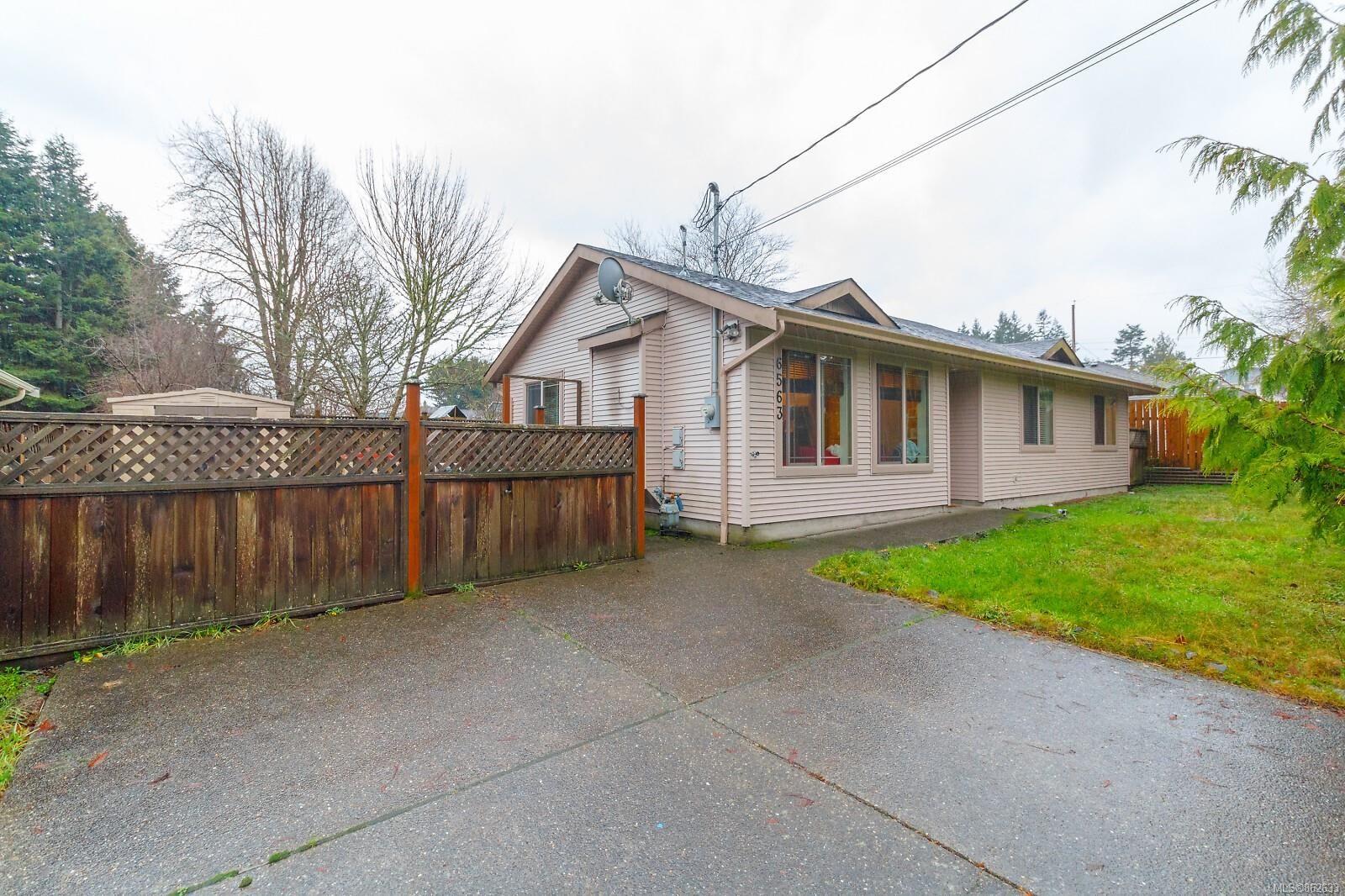 Main Photo: 6563 E Grant Rd in : Sk Sooke Vill Core House for sale (Sooke)  : MLS®# 862633