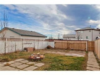 Photo 20: 87 APPLEBROOK Circle SE in Calgary: Applewood Park House for sale : MLS®# C4088770