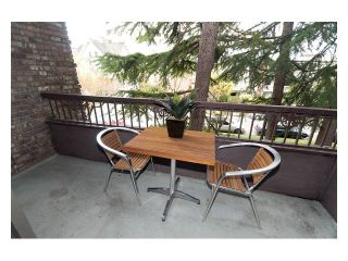 """Photo 8: 203 1266 W 13TH Avenue in Vancouver: Fairview VW Condo for sale in """"LANDMARK SHAUGHNESSY"""" (Vancouver West)  : MLS®# V844422"""