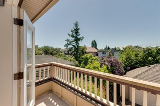Photo 19: 3 209 Superior St in : Vi James Bay Row/Townhouse for sale (Victoria)  : MLS®# 877635