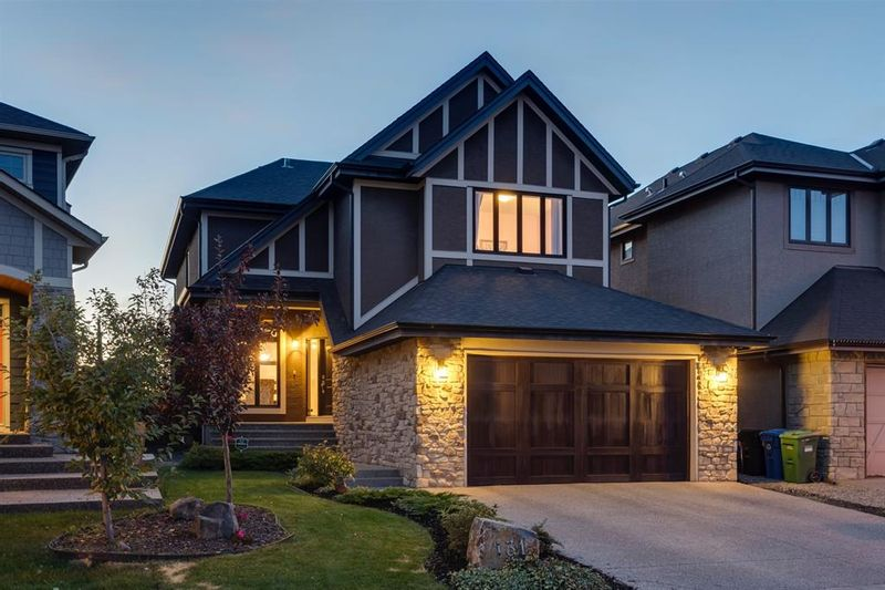 FEATURED LISTING: 131 Wentworth Hill Southwest Calgary