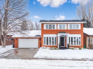 Photo 1: 551 Tobin Crescent in Saskatoon: Lawson Heights Residential for sale : MLS®# SK798034