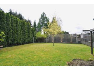 "Photo 3: 21148 119TH Avenue in Maple Ridge: Southwest Maple Ridge House for sale in ""S"" : MLS®# V947669"