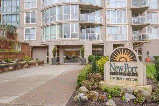 "Photo 2: 303 200 NEWPORT Drive in Port Moody: North Shore Pt Moody Condo for sale in ""THE ELGIN - NEWPORT VILLAGE"" : MLS®# R2150425"