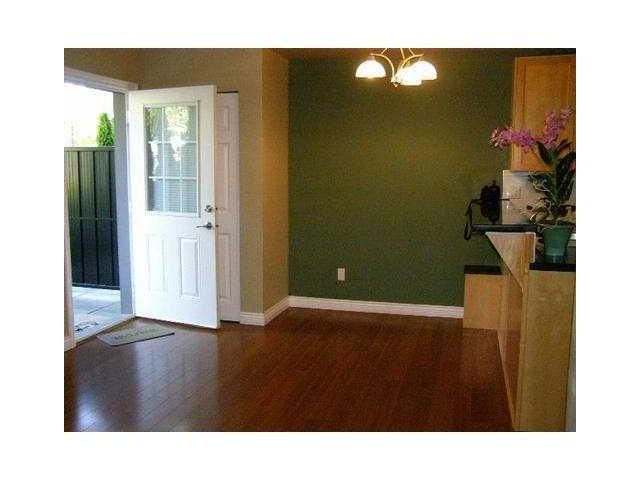 """Photo 3: Photos: 116 7333 16TH Avenue in Burnaby: Edmonds BE Townhouse for sale in """"SOUTHGATE"""" (Burnaby East)  : MLS®# V892084"""