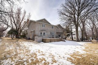Photo 27: 3803 Vialoux Drive in Winnipeg: Charleswood Residential for sale (1F)  : MLS®# 202105844
