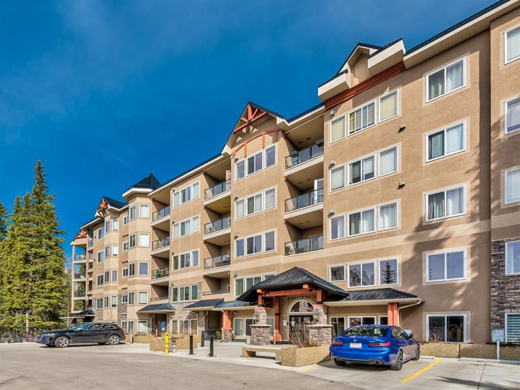 Main Photo: 330 20 Discovery Ridge Close SW in Calgary: Discovery Ridge Apartment for sale : MLS®# A1100608