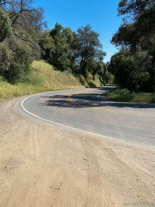 Photo 10: OUT OF AREA Property for sale: 0 Mesa Grande Rd in Santa Ysabel