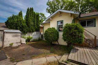 Photo 23: 586 Ingersoll Street in Winnipeg: Residential for sale (5C)  : MLS®# 202116133