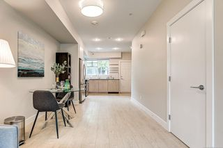 """Photo 9: 7 5132 CANADA Way in Burnaby: Burnaby Lake Townhouse for sale in """"SAVLIE ROW"""" (Burnaby South)  : MLS®# R2596994"""