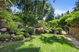 """Photo 38: 8 1725 SOUTHMERE Crescent in Surrey: Sunnyside Park Surrey Townhouse for sale in """"Englesea"""" (South Surrey White Rock)  : MLS®# R2604549"""