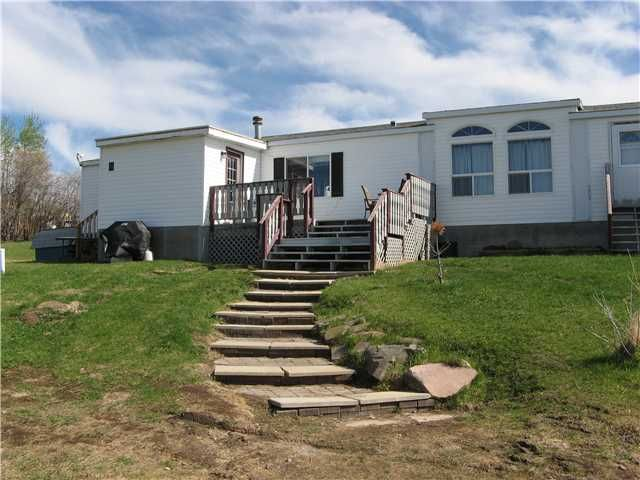 Photo 2: Photos: 13024 MARK Avenue in Charlie Lake: Lakeshore Manufactured Home for sale (Fort St. John (Zone 60))  : MLS®# N227341