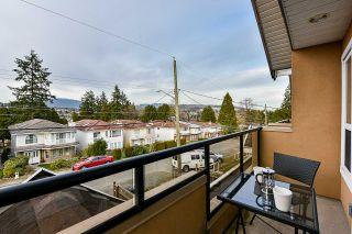 Photo 19: 5496 NORFOLK ST Street in Burnaby: Central BN 1/2 Duplex for sale (Burnaby North)  : MLS®# R2549927