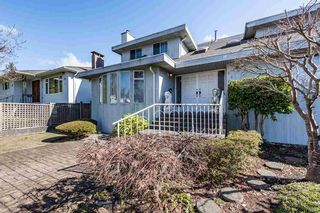 Photo 5: 7626 HEATHER Street in Vancouver: Marpole House for sale (Vancouver West)  : MLS®# R2553291
