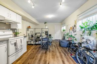 Photo 16: 545 W 63RD Avenue in Vancouver: Marpole House for sale (Vancouver West)  : MLS®# R2532064