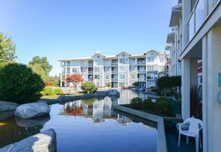 """Photo 25: 410 4500 WESTWATER Drive in Richmond: Steveston South Condo for sale in """"COPPER SKY WEST"""" : MLS®# R2615301"""