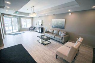 Photo 3: 208 80 Philip Lee Drive in Winnipeg: Crocus Meadows Condominium for sale (3K)  : MLS®# 202121495
