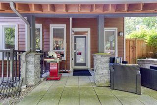 Photo 15: 11 3431 GALLOWAY Avenue in Coquitlam: Burke Mountain Townhouse for sale : MLS®# R2603520