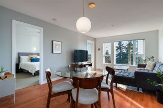 """Photo 14: 303 221 E 3RD Street in North Vancouver: Lower Lonsdale Condo for sale in """"Orizon on Third"""" : MLS®# R2570264"""
