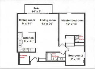 Photo 3: 110 521 57 Avenue SW in Calgary: Windsor Park Apartment for sale : MLS®# A1115847