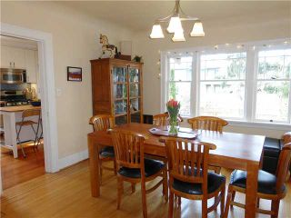 """Photo 7: 1517 KITCHENER Street in Vancouver: Grandview VE House for sale in """"COMMERCIAL DRIVE"""" (Vancouver East)  : MLS®# V1114748"""