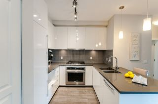 """Photo 9: 217 9399 ALEXANDRA Road in Richmond: West Cambie Condo for sale in """"ALEXANDRA COURT"""" : MLS®# R2502911"""